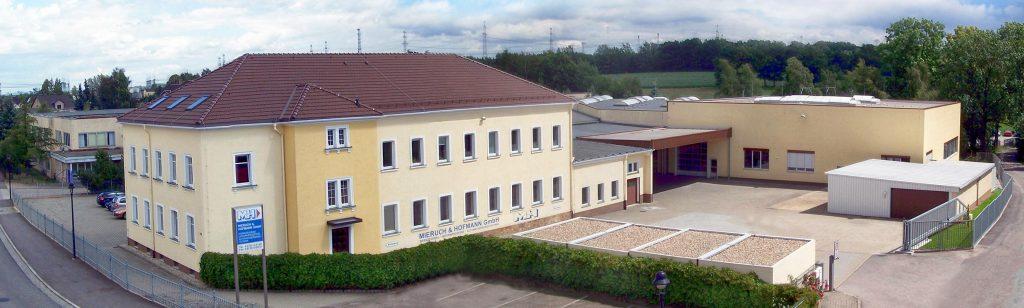 Mieruch und Hofmann GmbH - Ihre erste Wahl für Werkzeugbau und Sondermaschinenbau