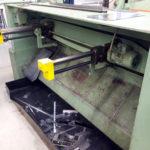 Maschine Mieruch und Hofmann GmbH